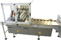 Automatic portion feeder Counting